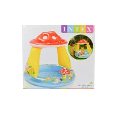 "Baby pool ""Mushroom"" -  The baby pool mushrooms provides lots of games and swimming fun"