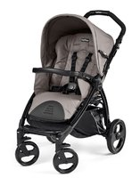 Peg-Perego Buggy Book - The Peg-Perego Book Classico impresses with stylish design and maximum comfort