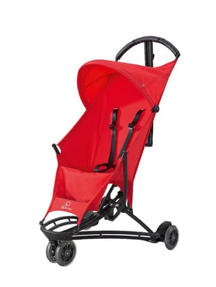 Quinny Buggy Yezz Red Signal 2016 - Großbild