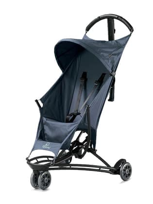 Quinny Buggy Yezz - The buggy Yezz by Quinny features a low weight of only 5 kg and provides high comfort and safety.