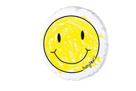 Odenwälder cuddle pillow Smiley 2014 - Image de grande taille