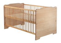 Zöllner Cot Penny - The cot Penny by Zöllner is robust all-round bed.