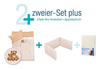 Zöllner bed set - Set of two Plus, Brother Bear 2014 - large image 1