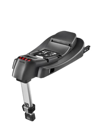 Recaro Isofix base Recarofix -  With the Recaro Isofix Base you and your favorite will offer the highest level of safety and comfort