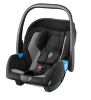 Recaro Infant carrier Privia -  The Recaro baby car seat Privia ensures absolute security and is with only 3.7 kg weight the lightest baby car seat in its class