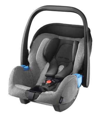 Recaro Babyschale Privia Shadow 2017 - Großbild