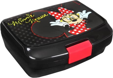 Lunchbox Disney Minnie Mouse 2015 - Image de grande taille