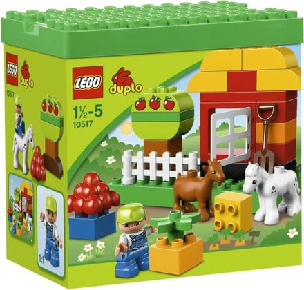 LEGO Duplo My First Garden 2014 - large image