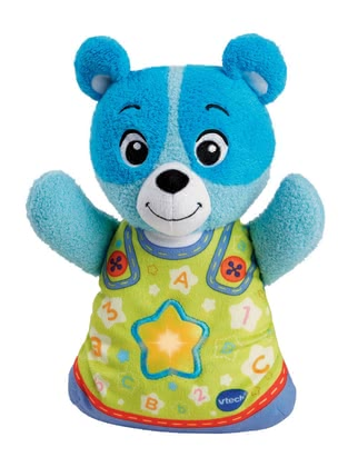VTech Lullaby Bear 2016 - large image