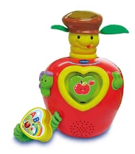 VTech Pop & Surprise Apple - The VTech surprise Apple makes for lots of fun.
