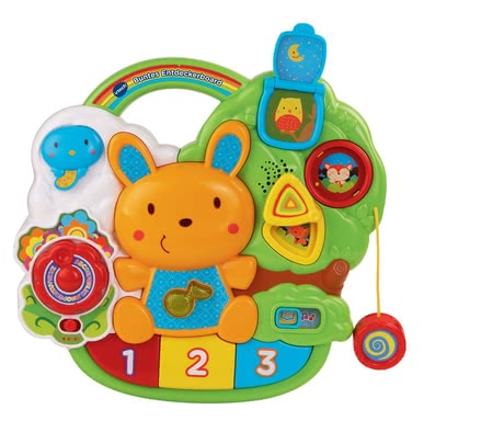 VTech Multi-color discovery board 2015 - large image