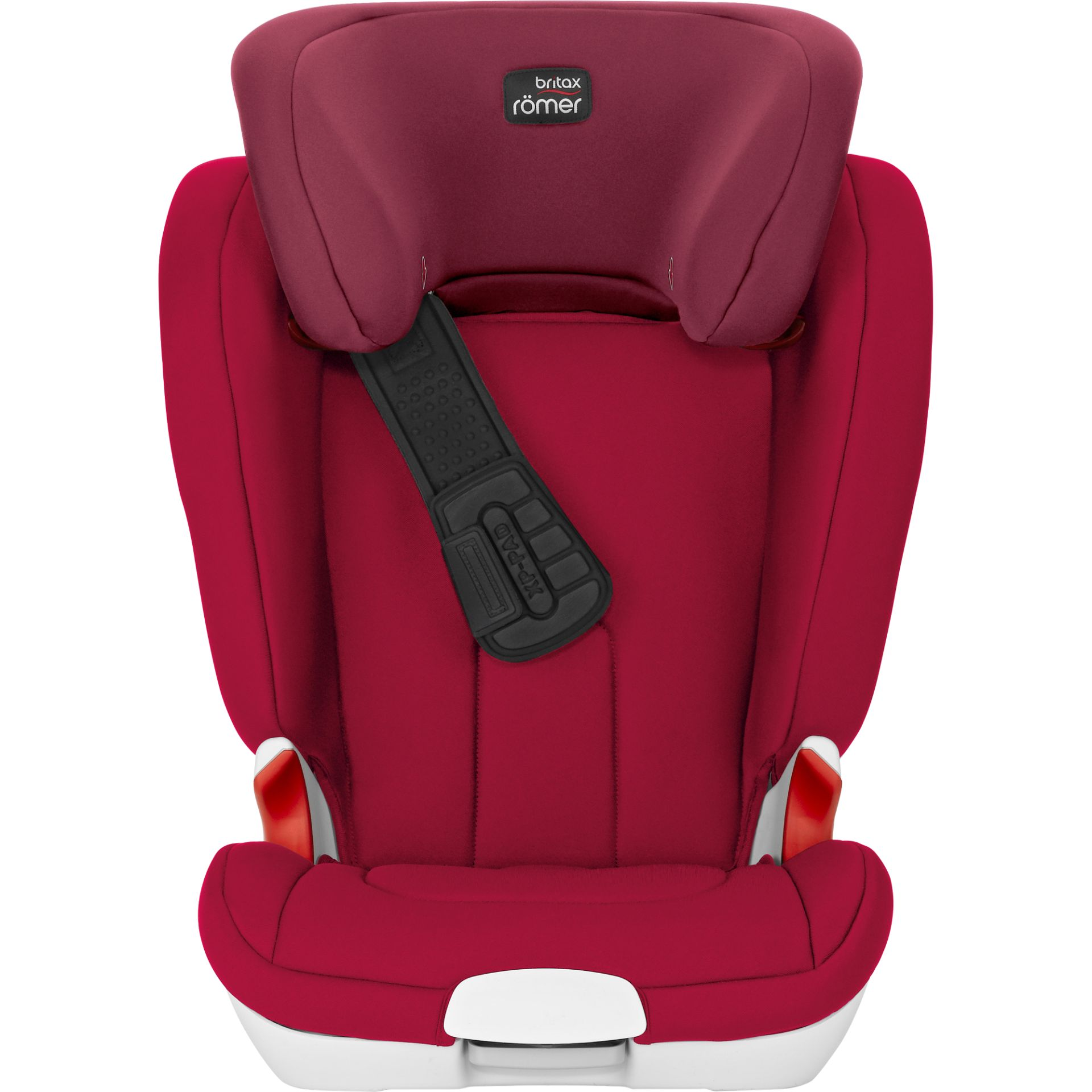 britax r mer kindersitz kidfix xp 2019 flame red online. Black Bedroom Furniture Sets. Home Design Ideas