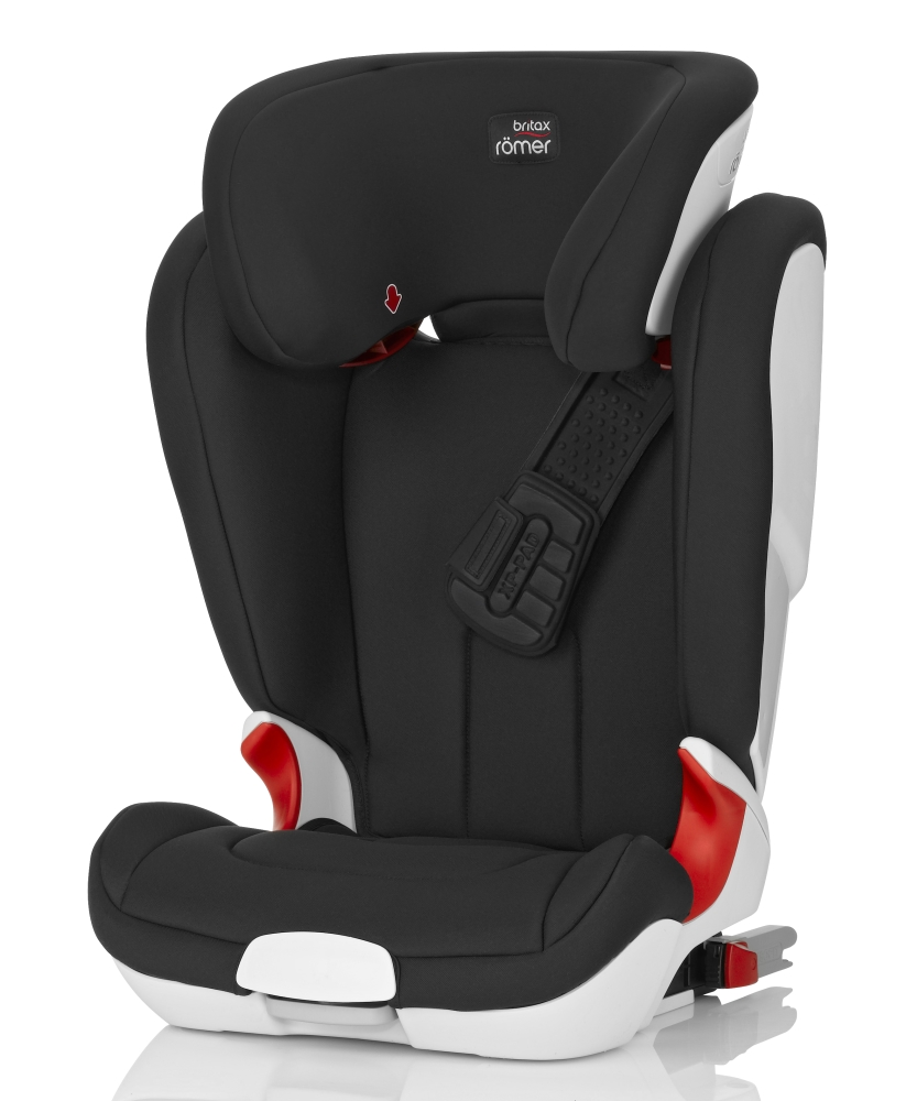 britax r mer kindersitz kidfix xp 2019 cosmos black online. Black Bedroom Furniture Sets. Home Design Ideas