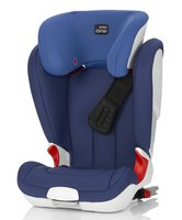 Britax Römer Child car seat Kidfix XP - Use the RÖMER Kidfix XP seat will give you a new maximum security for your little sunshine.