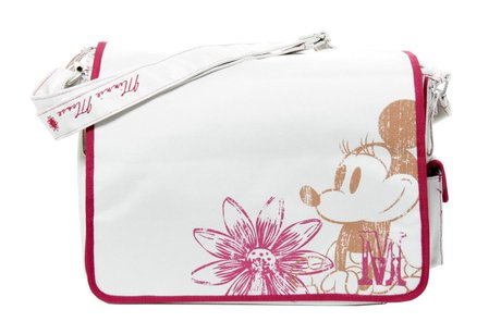 Osann Disney changing bag - The Osann Disney diaper bag is the perfect accessory for your stroller.