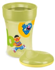 NUK Sesame Street Collection