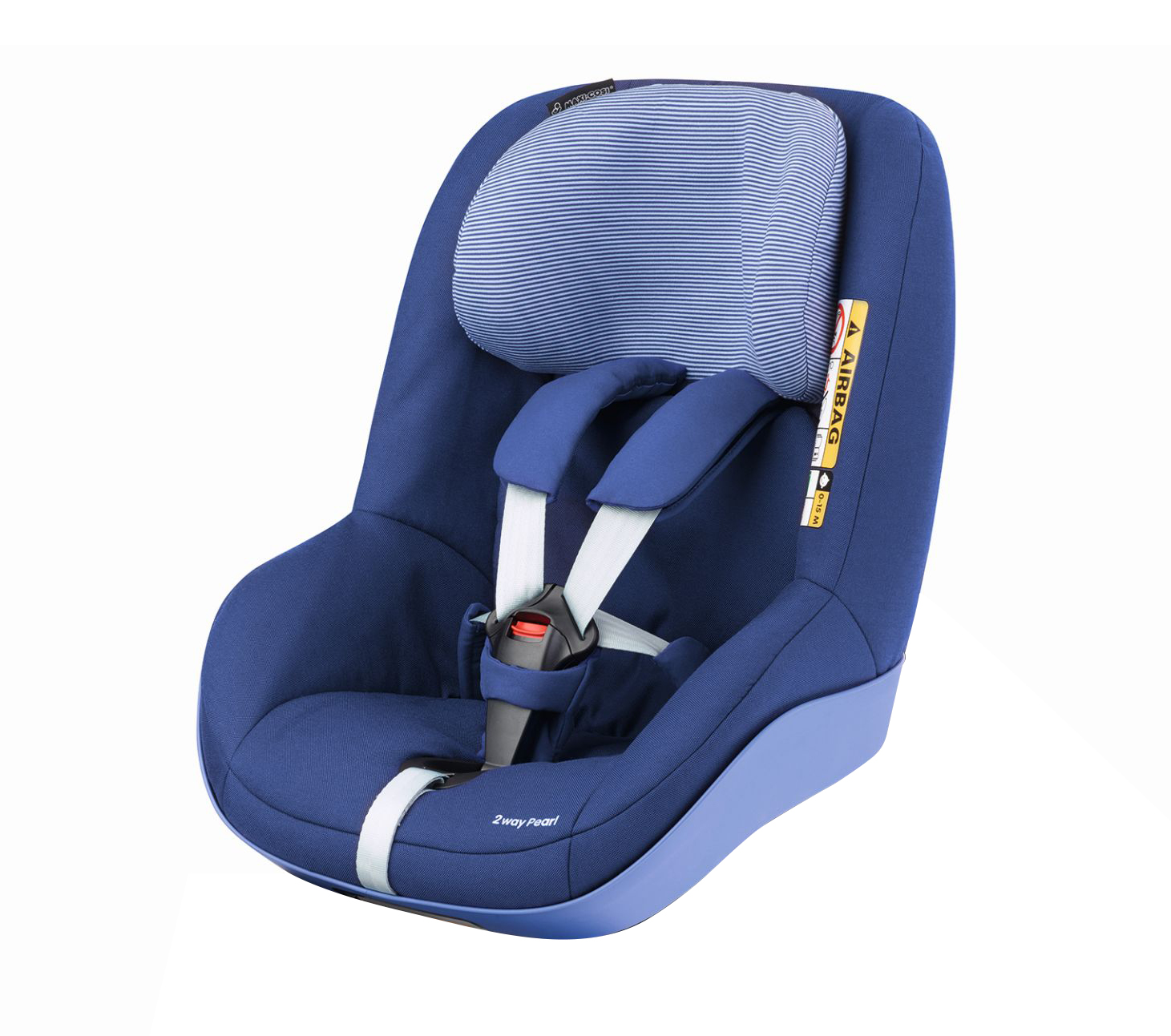 Si ge d enfant maxi cosi 2way pearl 2017 river blue for Siege enfant