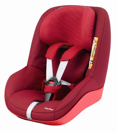 Maxi-Cosi Child car seat 2Way Pearl Robin Red 2017 - большое изображение