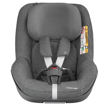 Maxi-Cosi safety seat 2Way Pearl Sparkling Grey 2018 - large image