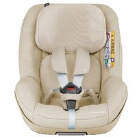 Maxi-Cosi Child car seat 2Way Pearl - The Maxi-COSI i size pram is for your little passenger from a height suitable from approx. 67 cm to 105 cm and is contrary to the direction of travel dro...