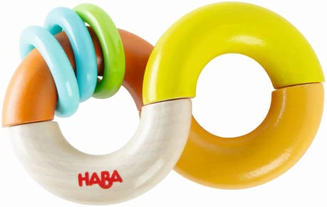 Haba Clutching toy Sling-e-ling 2015 - large image