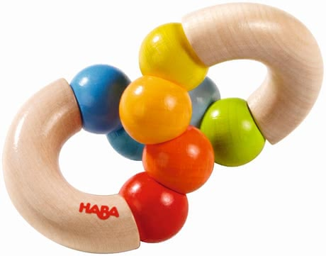 Haba Clutching toy Color Duo 2015 - large image