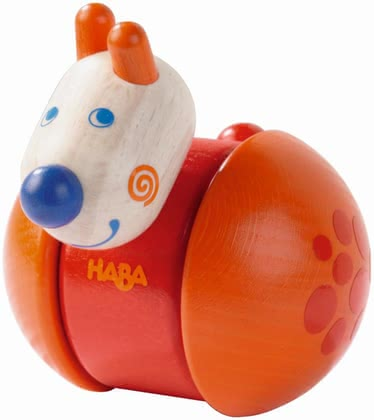 Haba Wibble Wobble Dog 2015 - large image
