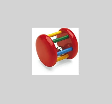 BRIO bell rattle 2016 - large image