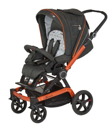 Hartan Stroller Xperia 815 2017 - large image