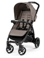 Peg-Perego Buggy Booklet Lite - The peg-Pérego stroller booklet is fast to the sporty all-rounderin everyday life with a toddler.