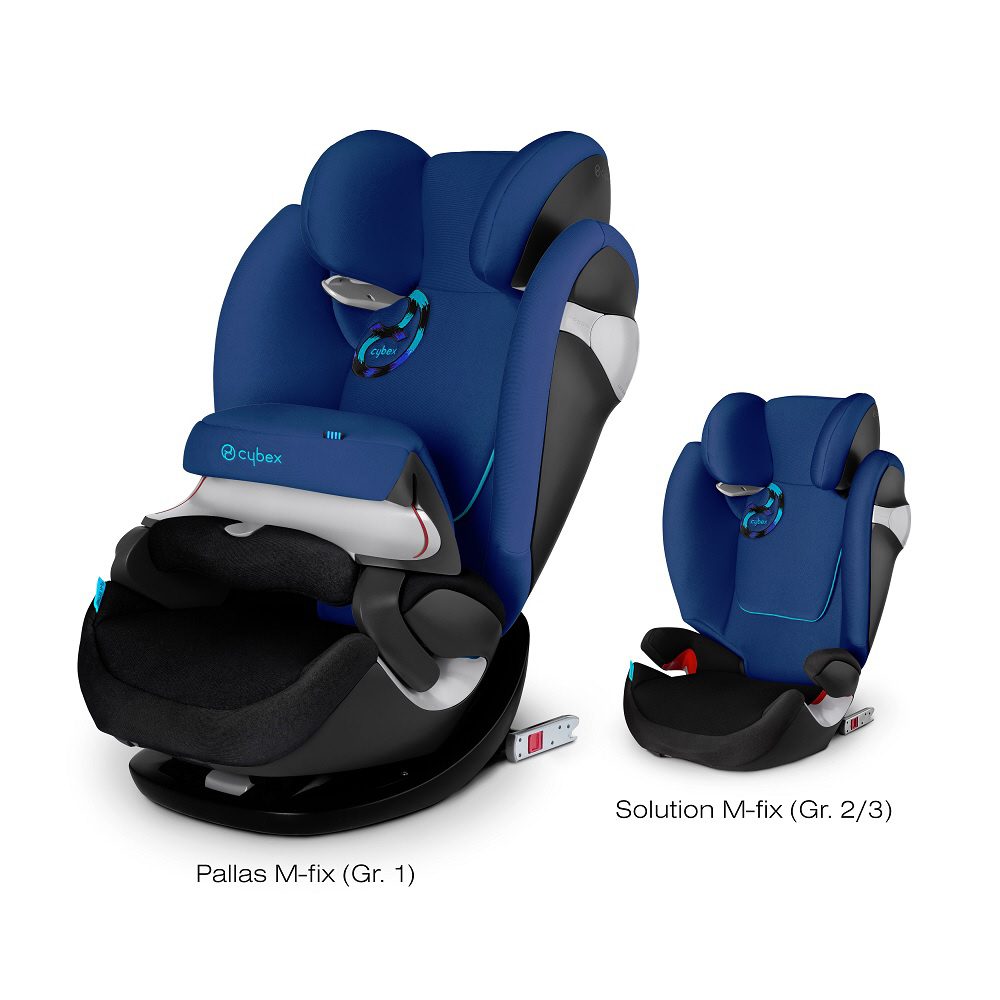 cybex car seat pallas m fix buy online at kidsroom de. Black Bedroom Furniture Sets. Home Design Ideas