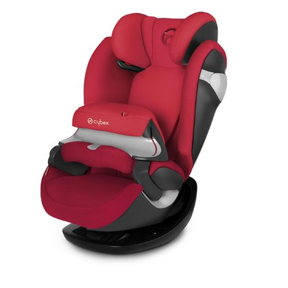 Cybex Child car seat Pallas M Infra Red - red 2017 - large image