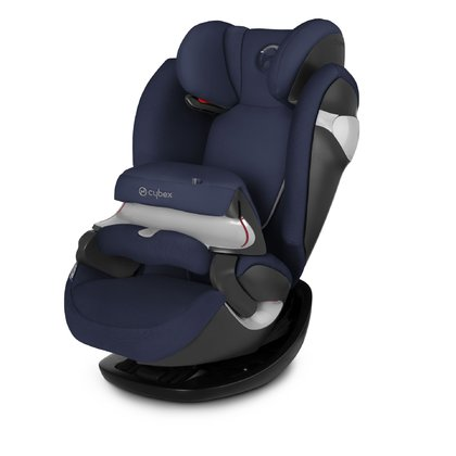 Cybex 兒童汽車安全座椅 Pallas M Midnight Blue - navy blue 2017 - 大圖像