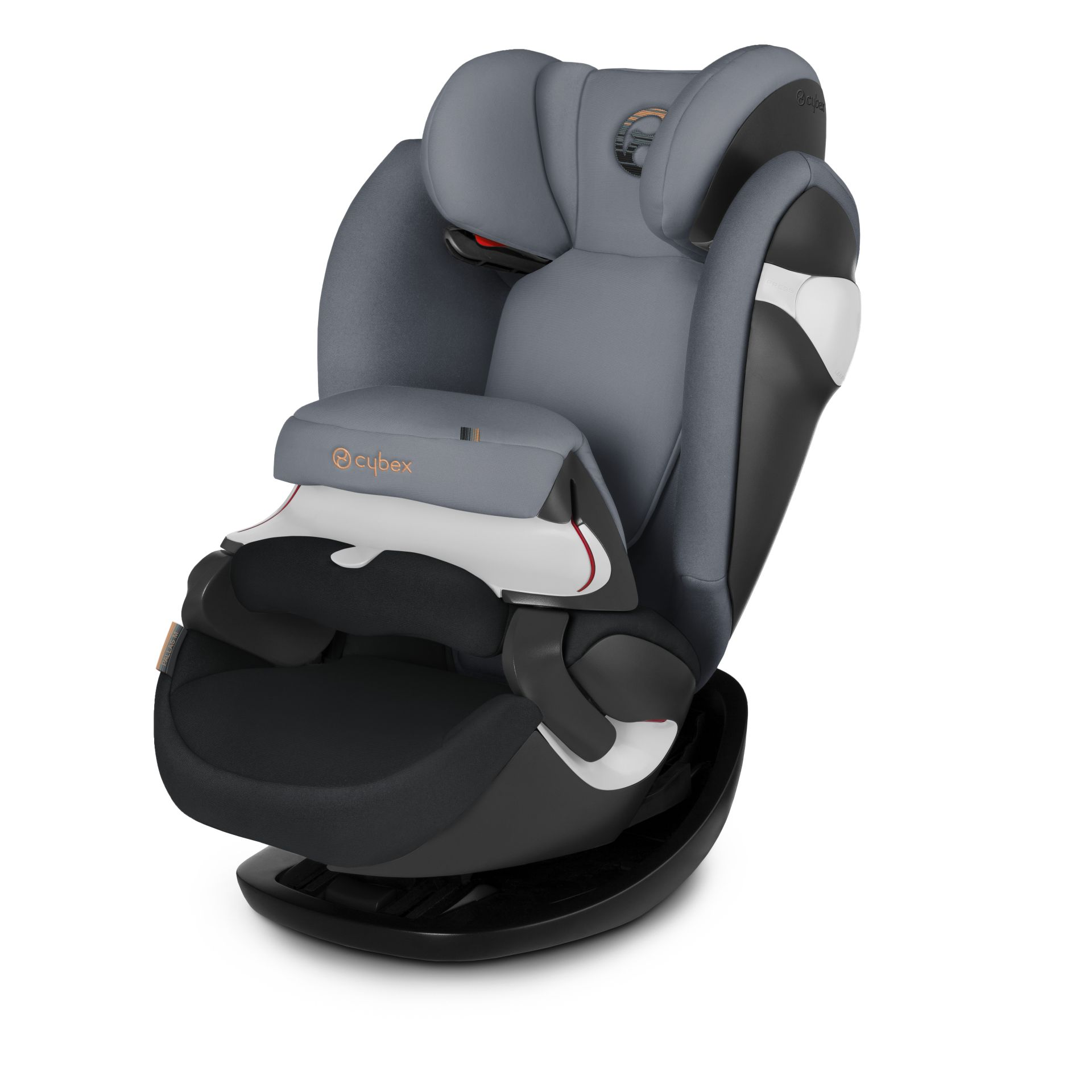 Cybex si ge d enfant solution m 2018 pepper black dark for Siege enfant