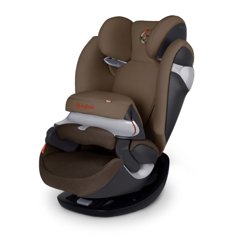 cybex kindersitz pallas m 2015 coffee bean brown online. Black Bedroom Furniture Sets. Home Design Ideas