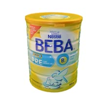 Nestle BEBA Pro Pre infant formula from birth on, 800g - BEBA Pro Pre is suitable from birth on and totally meets the requirements of your little one.