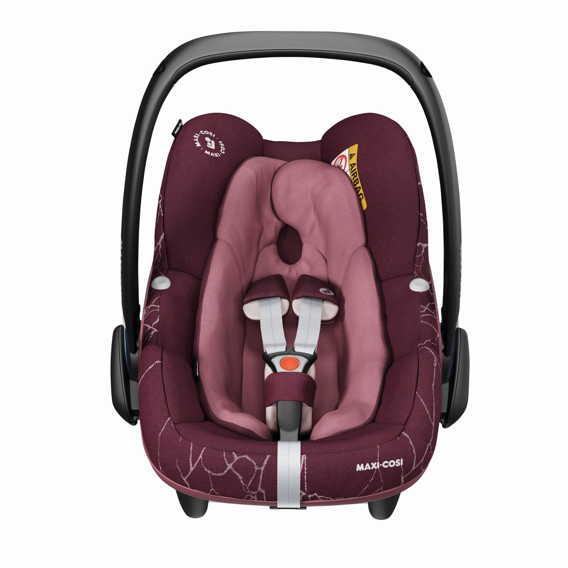 maxi cosi babyschale pebble plus 2019 marble plum online kaufen bei kidsroom kindersitze. Black Bedroom Furniture Sets. Home Design Ideas