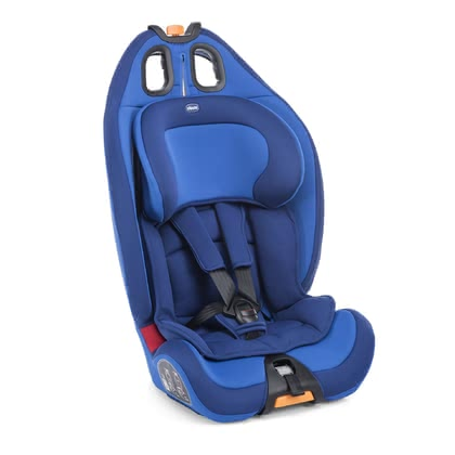 Chicco Kindersitz Gro-up 1/2/3 Power Blue 2018 - Großbild