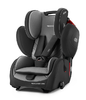Siège enfant Young Sport HERO, par RECARO, Design: Carbon Black
