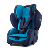 Siège enfant Young Sport HERO, par RECARO, Design: Xenon Blue
