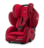 Siège enfant Young Sport HERO, par RECARO, Design: Indy Red