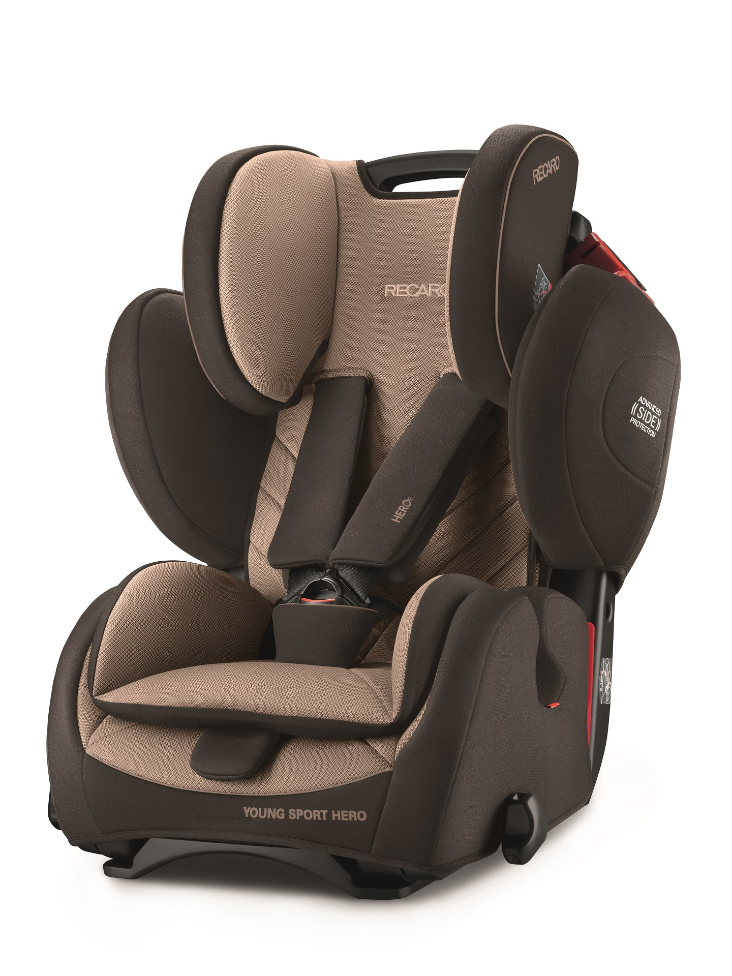 Si ge enfant young sport hero par recaro 2018 dakar sand for Siege enfant