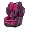 Siège enfant Young Sport HERO, par RECARO, Design: Power Berry