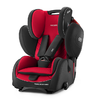 Siège enfant Young Sport HERO, par RECARO, Design: Racing Red