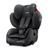 Siège enfant Young Sport HERO, par RECARO, Design: Performance Black