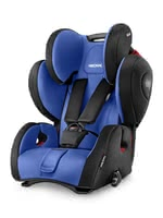 Recaro child car seats 9 - 36 kg without Isofix