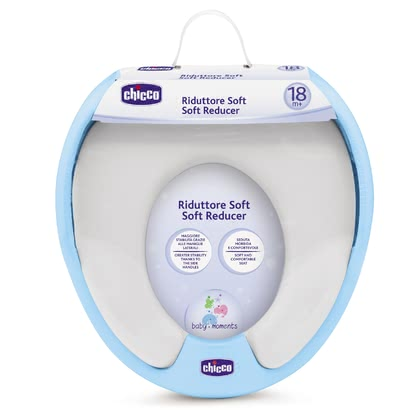Chicco Soft toilet seat with handles 2016 - 大图像