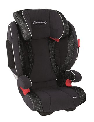 STM Storchenmühle Child car seat Solar 2 midnight 2016 - Image de grande taille