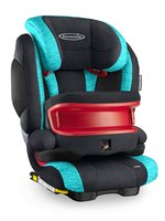 STM Storchenmühle child car seats with Isofix