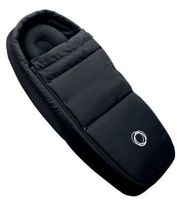 Bugaboo foot muff baby cocoon for Bee Schwarz 2015 - large image